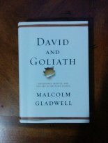 David and Goliath - Malcolm Gladwell
