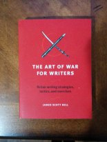 The Art of War for Writers - James Bell Scott