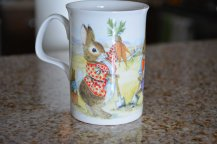 Peter Rabbit Cup