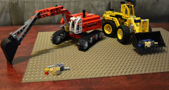 Lego dates technic construction set - Jeux de construction lego technic ...